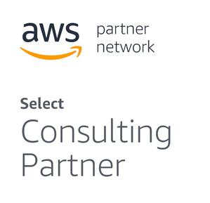 AWS select consulting partner-1-1
