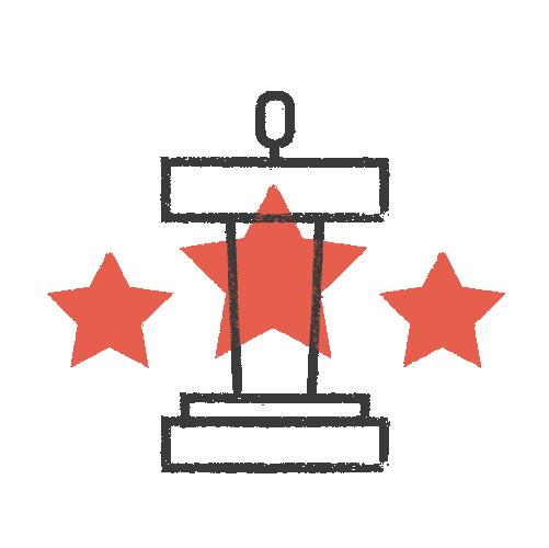 Programme Leadership _ Organization